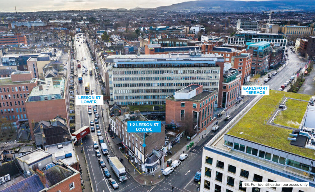 Irish Immigration Lawyers and Experts Dublin